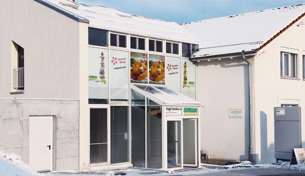 Vegi-Service AG Firmensitz